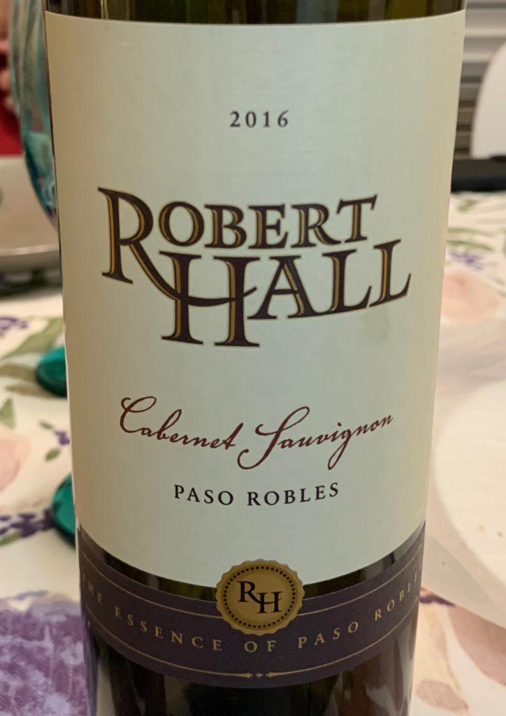 robert hall、ロバートホール