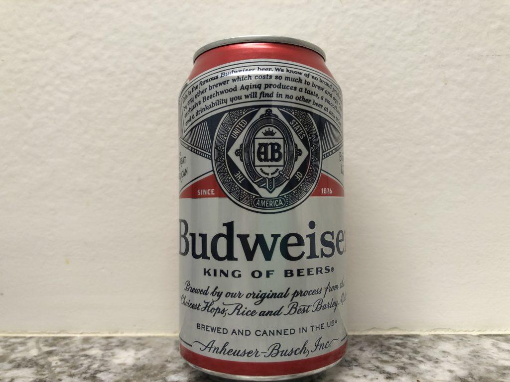 アメリカのビール