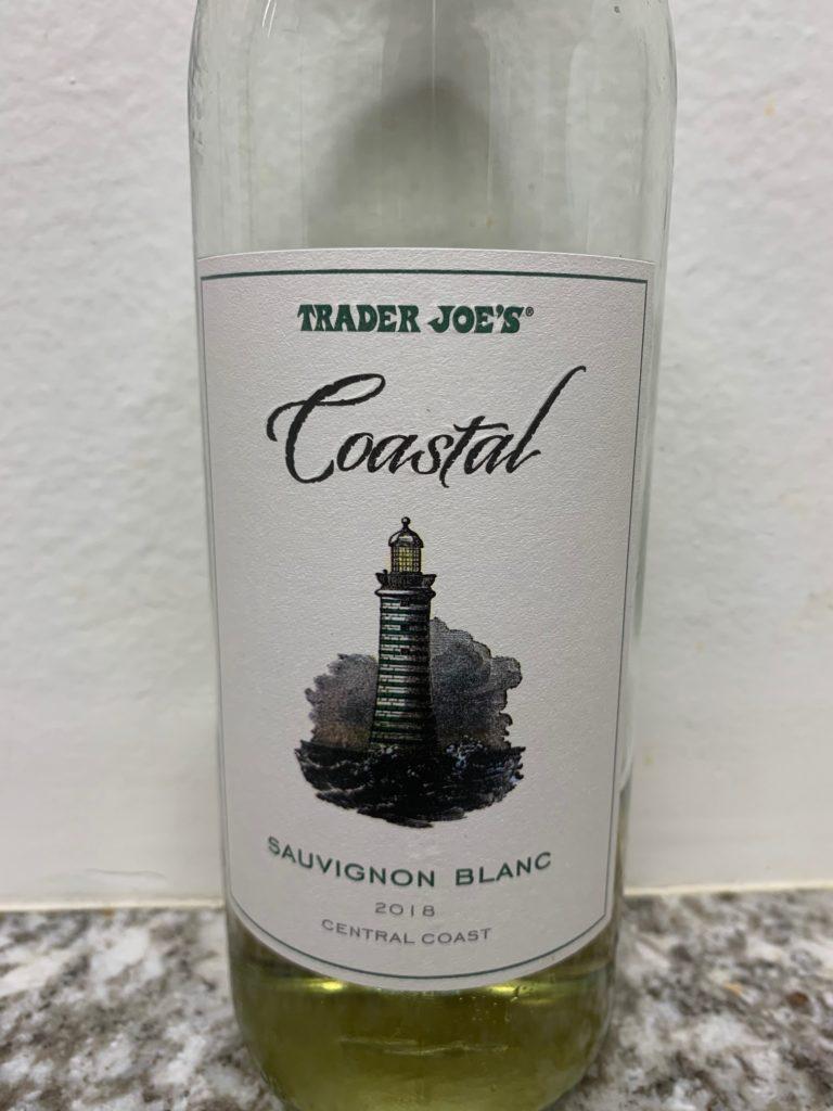 coastal、コスタル、トレジョワイン