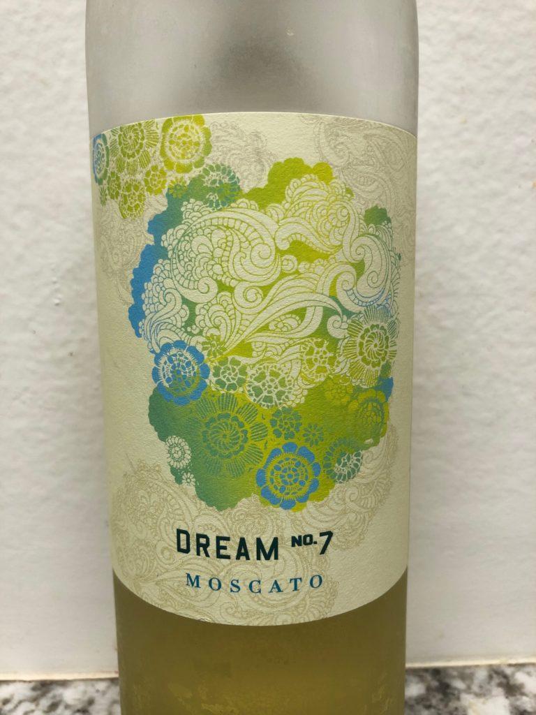 ドリームナンバーセブン、Dream No7