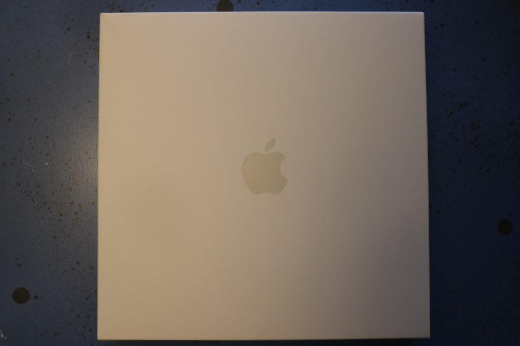 アップルパーク