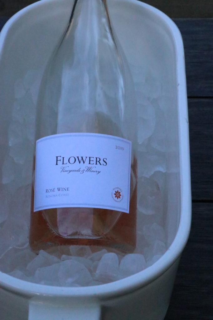 フラワーズワイナリー ワイナリー ソノマ ワイン カリフォルニアワイン カリフォルニア Flowerswinery
