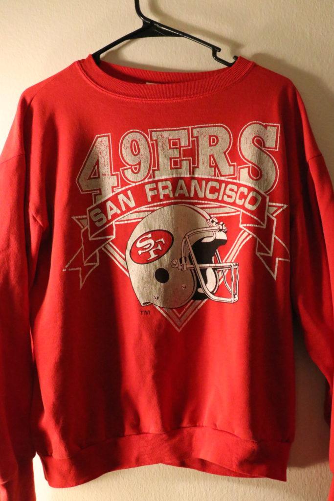 49ers NFL