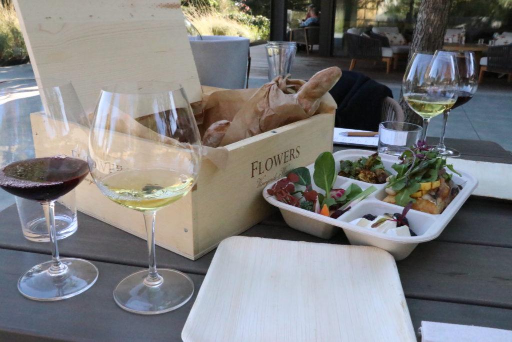フラワーズワイナリー ワイナリー ソノマ ワイン Flowerswinery カリフォルニアワイン カリフォルニア