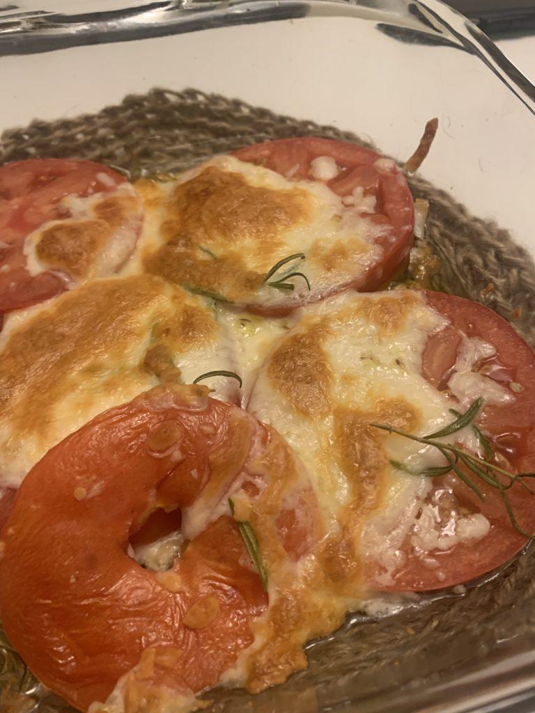 トマト焼き、トマトの美味しい食べ方