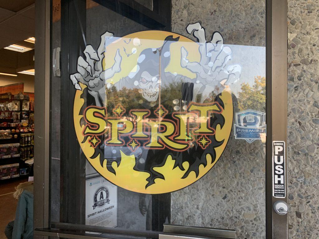 Spirit halloween、仮装、コスチューム
