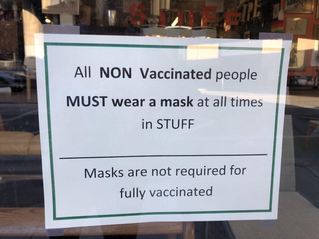 サンフランシスコ、カリフォルニア リオープニング、経済再開、マスク着用