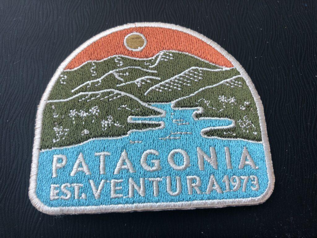 パタゴニア、ベンチュラ、パタゴニア本店,Great pacific iron works